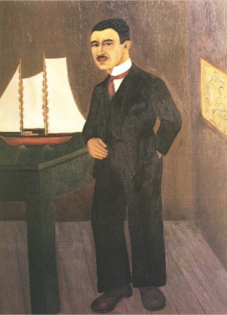 Doctor Leo Eloesser