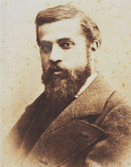 Gaudi (1878)