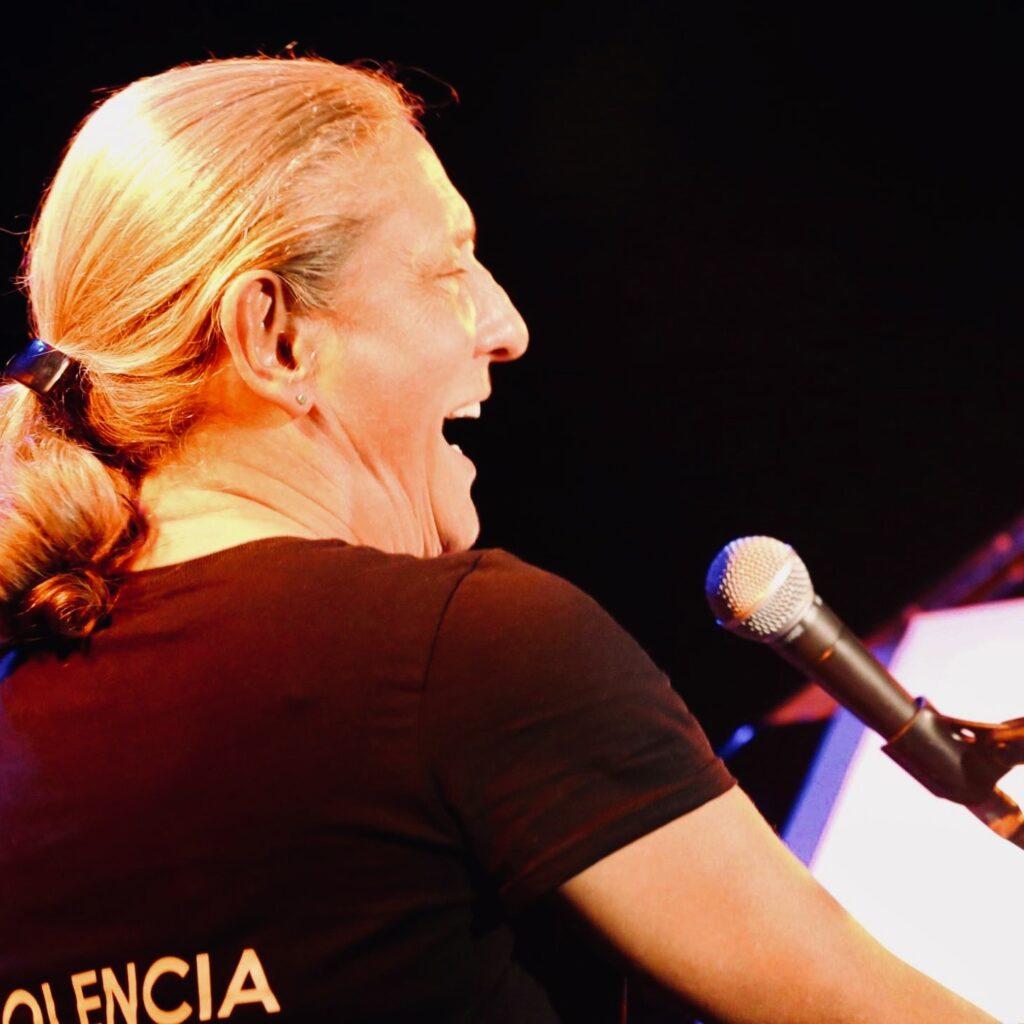 Liliana Felipe Enero en Buenos Aires 2017 10