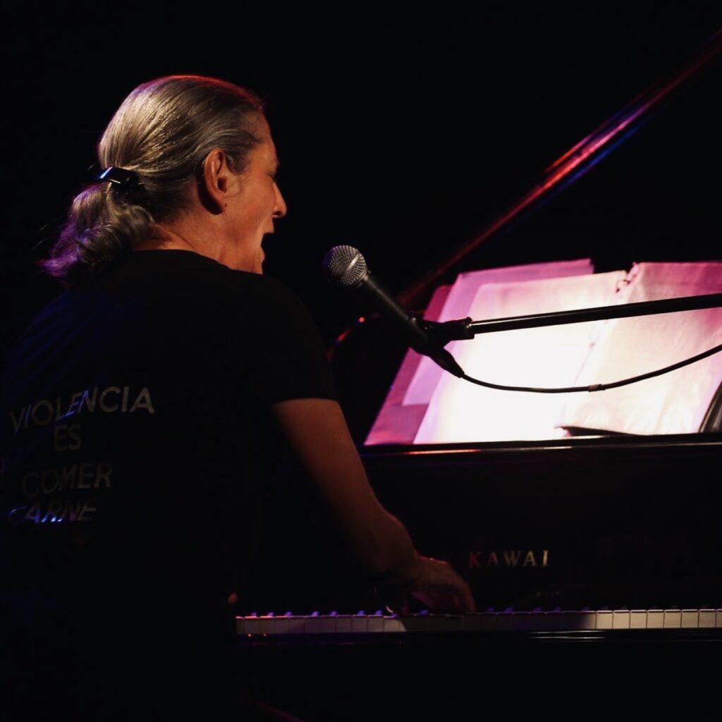 Liliana Felipe Enero en Buenos Aires 2017 11