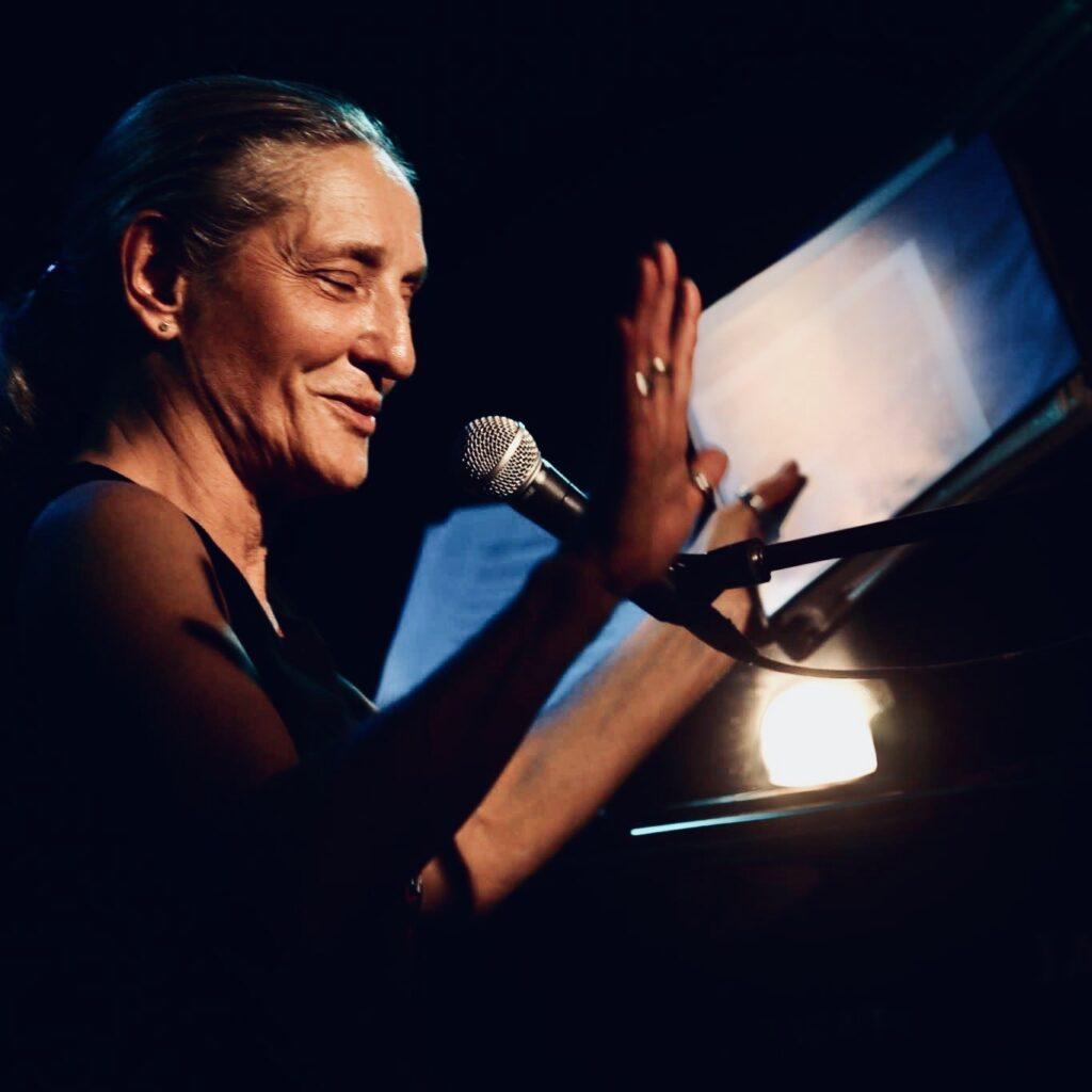 Liliana Felipe Enero en Buenos Aires 2017 20