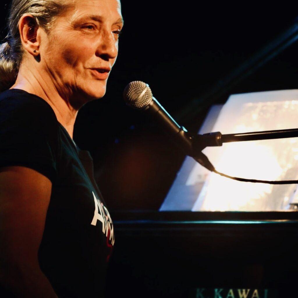 Liliana Felipe Enero en Buenos Aires 2017 26