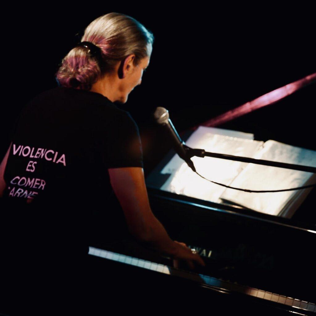 Liliana Felipe Enero en Buenos Aires 2017 29