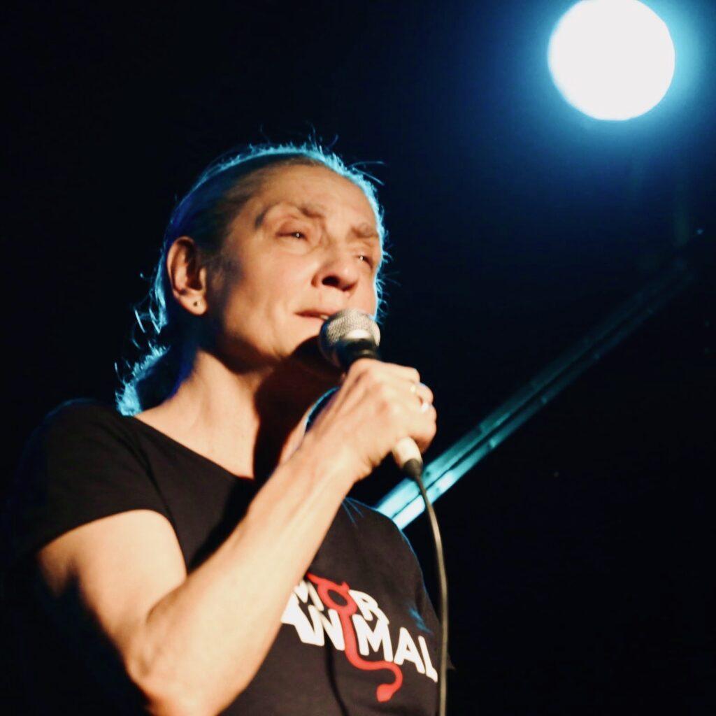 Liliana Felipe Enero en Buenos Aires 2017 30
