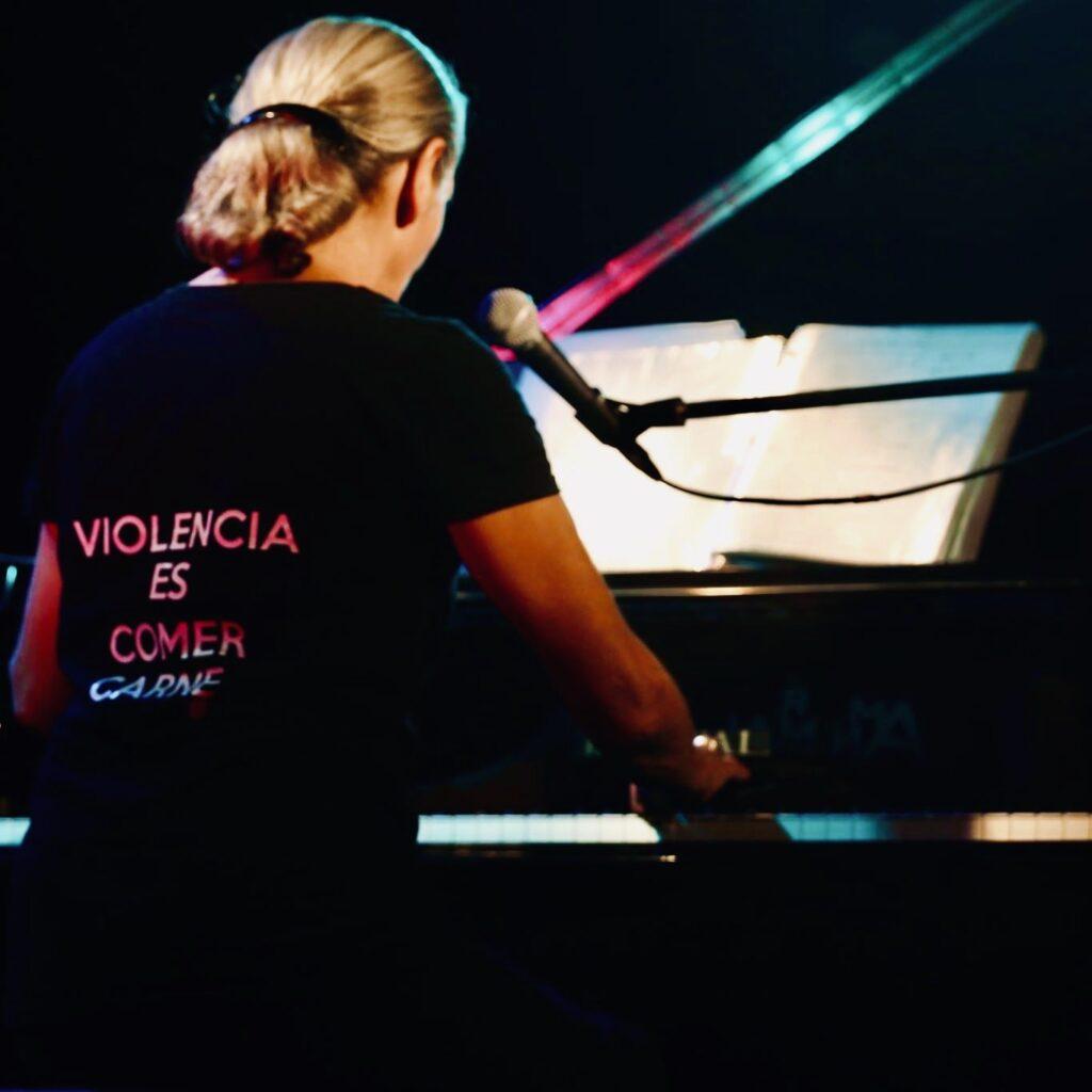 Liliana Felipe Enero en Buenos Aires 2017 32