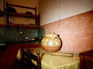 Casa Museo, León Trotsky