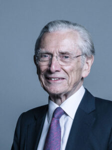Official portrait of Lord Fowler crop 2