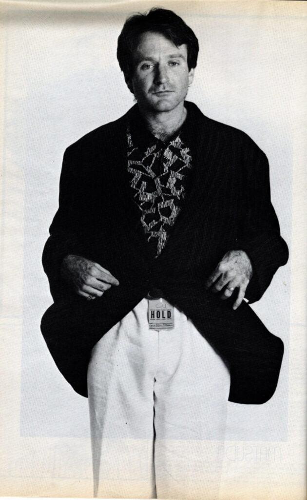 Robin Williams August 1986 6 scaled e1618943755156