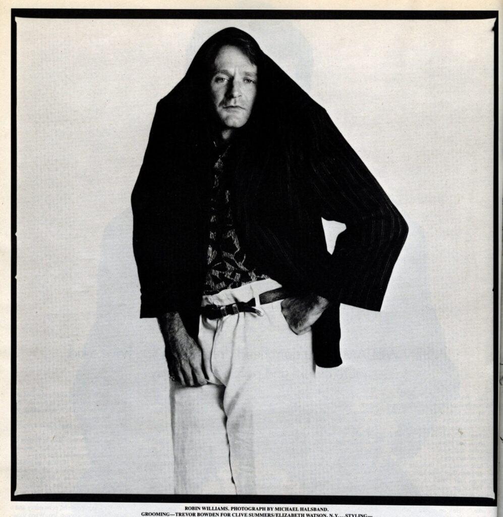 Robin Williams August 1986 7 scaled e1618943673220