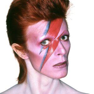 Club de Lectura de David Bowie